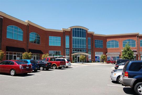 North Lake Pavilion Buildings 1, 2 & 3