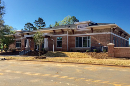 Dixie River Medical Office