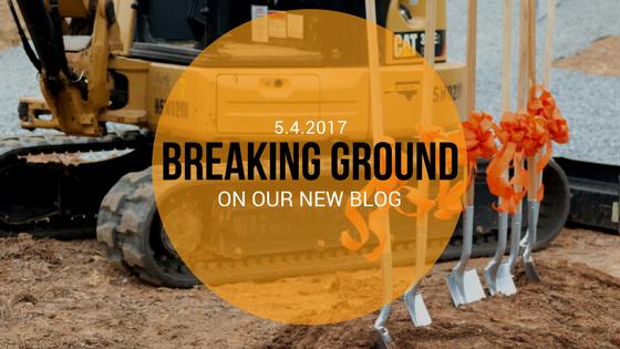 Breaking Ground Online