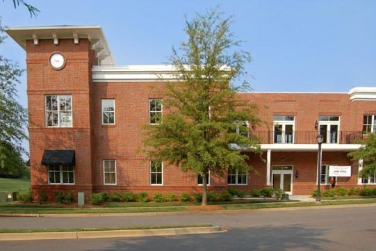Baxter Village Office Suites
