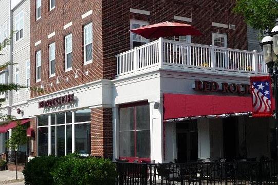 Red Rocks Café