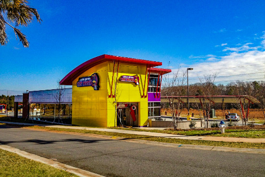 Sam's Xpress Fort Mill